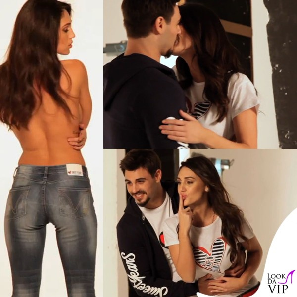Cecilia-Rodriguez-Francesco-Monte-testimonial-Sweet-Years-backstage