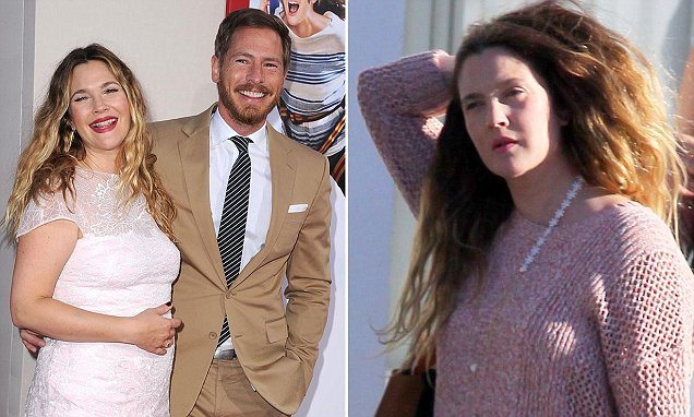 FILE: Drew Barrymore And Will Kopelman Have Reportedly Split
