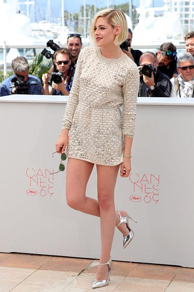 """Personal Shopper"" Photocall - The 69th Annual Cannes Film Festival"