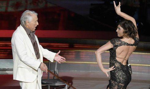 """""""Ballando con le Stelle 2014"""" - Prima serata"""