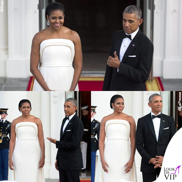 Michelle-Obama-abito-Brandon-Maxwell