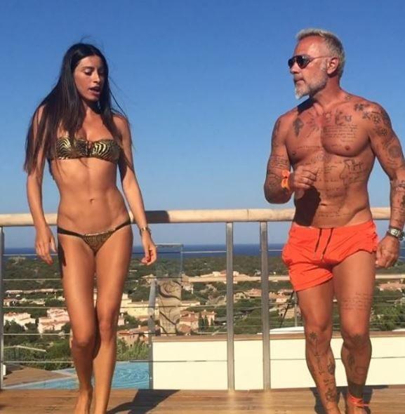 Gianluca-Vacchi-con-la-fidanzata-Giorgia-Gabriele-Foto-Instagram-2