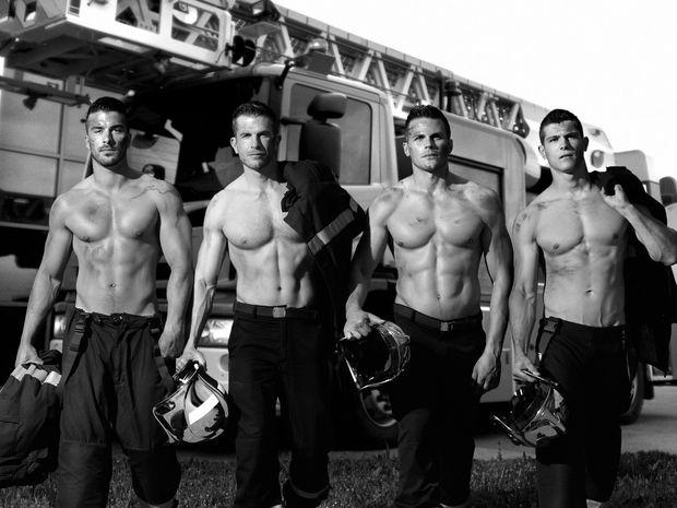 le-calendrier-des-pompiers-sans-frontieres-2016