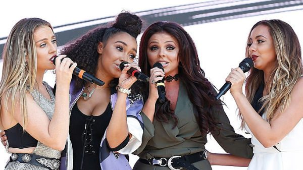 little-mix-x-factor-video