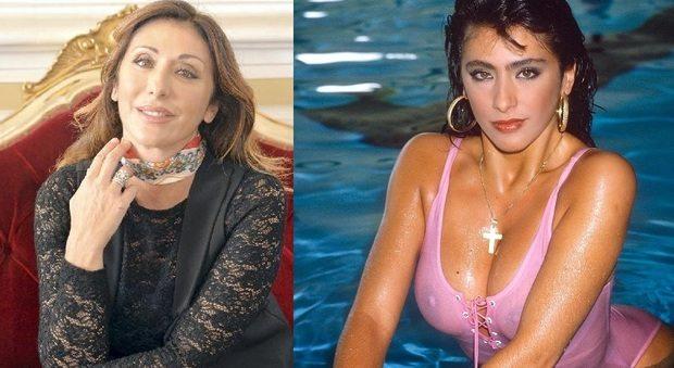 Sabrina Salerno, radicchio e solidarietà: ecco cosa fa oggi l'ex bomba sexy anni '80