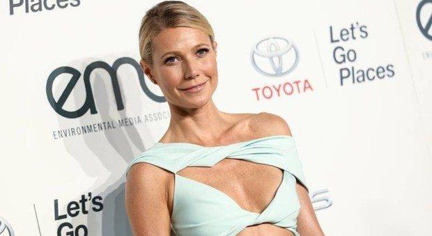 "Gwyneth Paltrow choc: ""Ecco la mia guida al sesso anale..."""