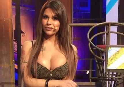 """Mia Cellini perde 75 chili, l'ex GF: """"Ecco come ho fatto"""""""