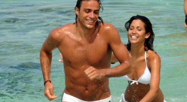 Federica Nargi e Alessandro Matri, niente nozze: