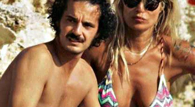 Elenoire Casalegno, vacanze hot col fidanzato Marcello Corso a Formentera