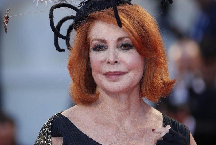 """Marina Ripa di Meana cacciata dal banchetto di nozze: """"Mi hanno minacciata"""""""