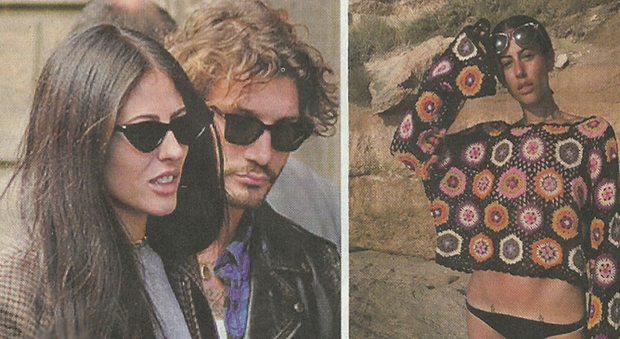 Stefano De Martino e Gilda Ambrosio inseparabili, dopo la festa a passeggio per Milano