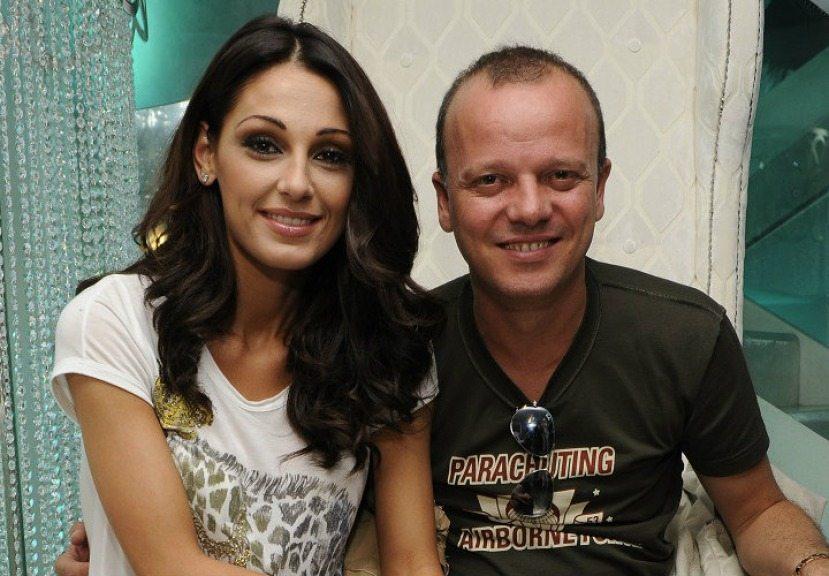 Gigi D'Alessio e Anna Tatangelo sono tornati insieme? Lo strano messaggio Instagram