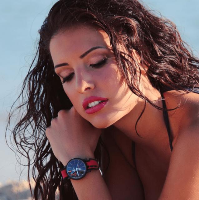 Clarissa Marchese, l'ex miss Italia a Domenica Live: «Un noto regista mi ha molestata. Ecco cosa è successo...»