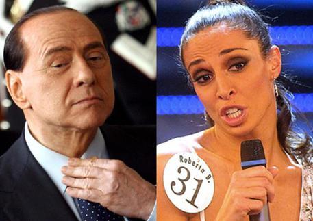 Combo Berlusconi-Bonasia