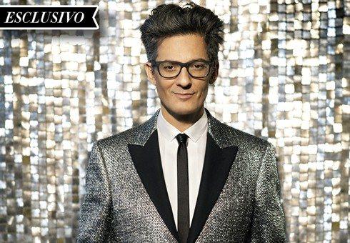 Fiorello a Vanity Fair: