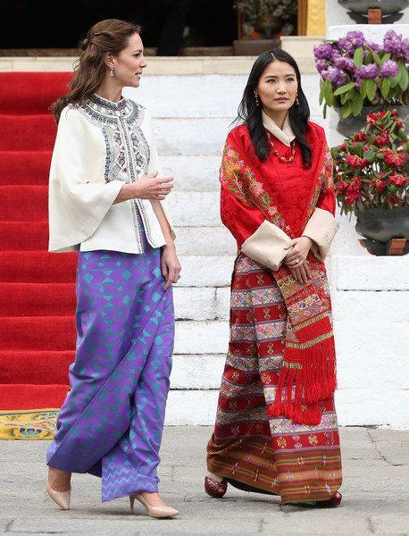Jetsun+Pema+Wangchuck+Duke+Duchess+Cambridge+hrTaAtd_8FFl