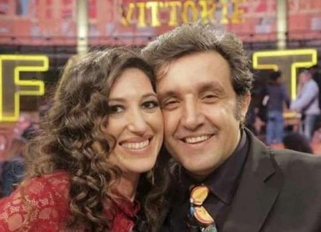 Flavo Insinna nuova fidanzata_20180312