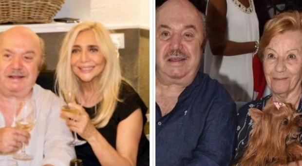 Lino Banfi, il messaggio dell'amica Mara Venier preoccupa tutti: «Forza, ti voglio bene»