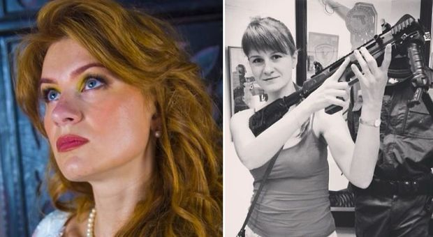Usa, arrestata 29enne russa accusata di spionaggio per Mosca: chi è Maria Butina