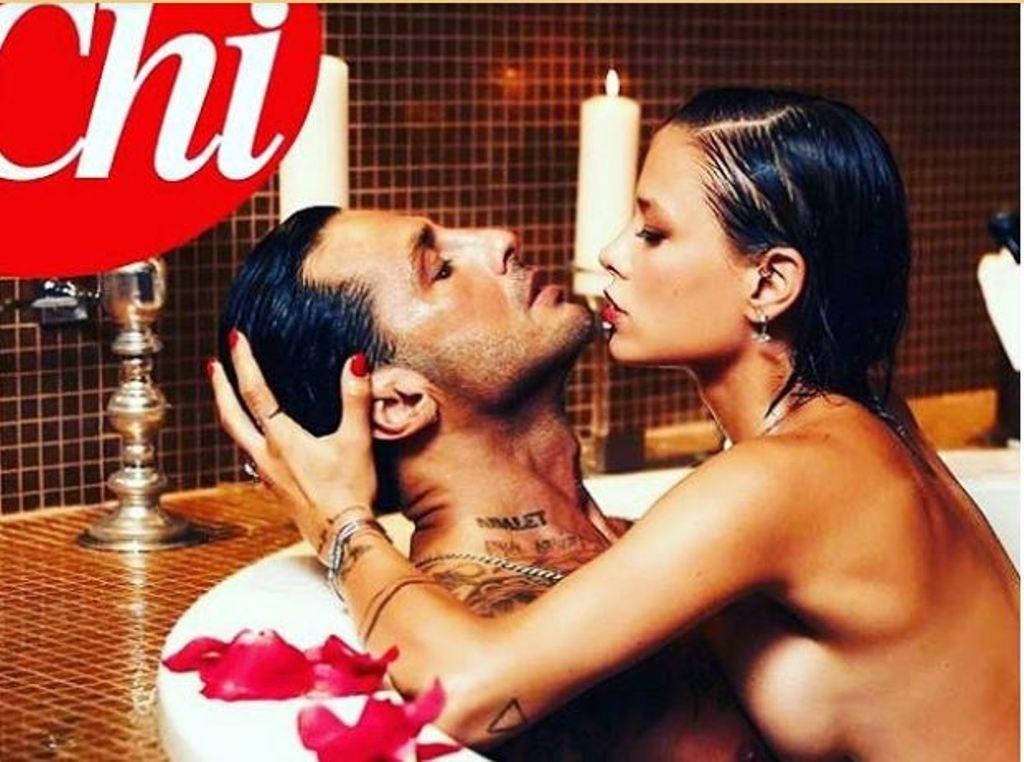 Fabrizio Corona, confessioni hot: Â«In carcere zero istinto sessuale, con Silvia prendo la