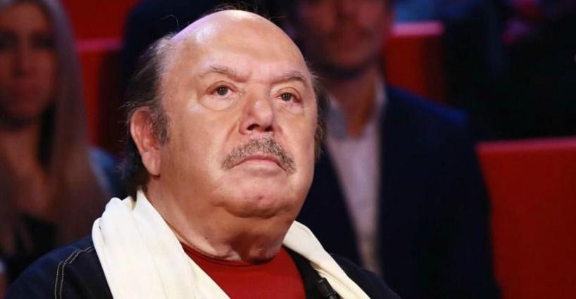 Il dramma di Lino Banfi: «Adesso potrei godermi la vita con mia moglie, ma lei si è ammalata»