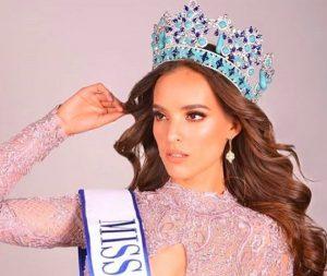 Vanessa Ponce de Leon è la più bella: ecco chi è la nuova Mi