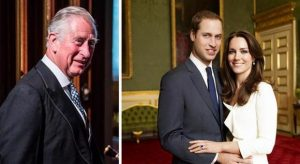 Kate Middleton, il biografo di Corte: «William non voleva sp