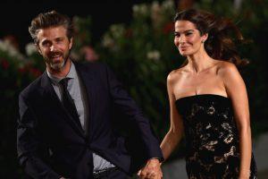 Kim Rossi Stuart e Ilaria Spada si sposano? Spuntano le pubb