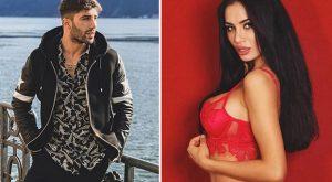 Andrea Iannone dimentica Belen: «Fidanzato con la modella An