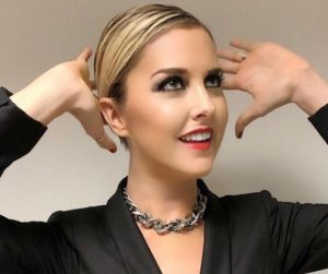 Nadia Toffa: «Ho una sorta di compagno, ecco cosa facciamo q