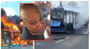 Il conducente è Ousseynou Sy: ha precedenti per abuso su min