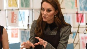 Kate Middleton gelosa, guerra e pace con Rose