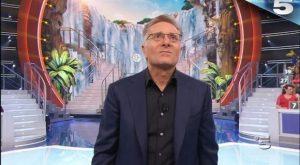 Ciao Darwin non va in onda venerdì |  la decisione di Mediaset |  ecco perché