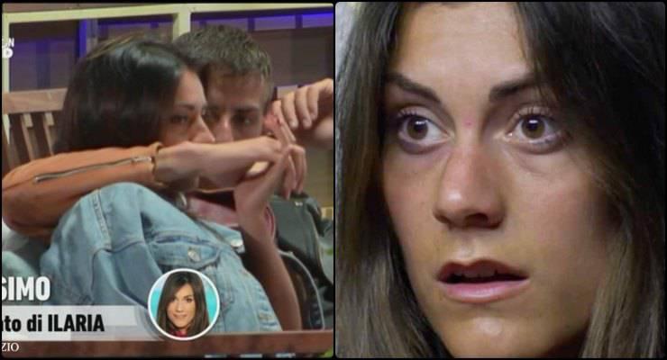 Temptation Island 2019, Massimo e la tentatrice Elena hanno