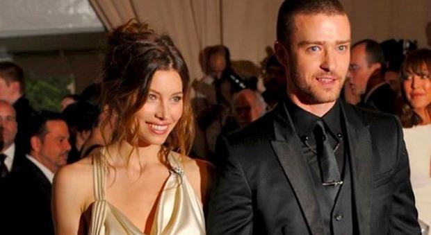 Justin Timberlake incontri teoria dei conflitti datazione