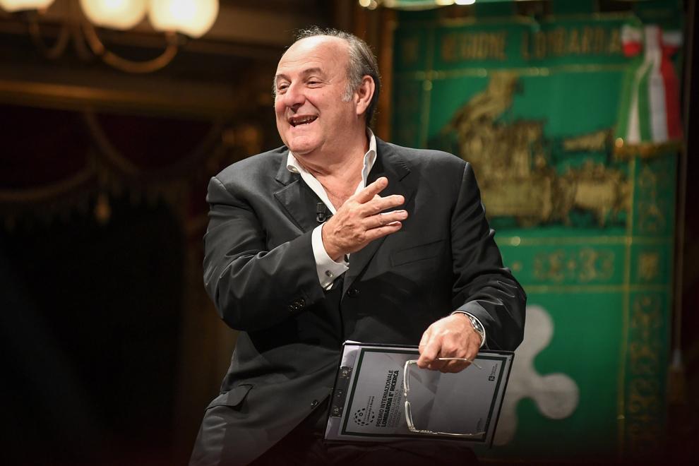 Gerry Scotti e il dramma segreto del figlio Edoardo: «Ho avu