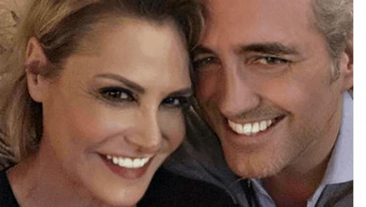 Simona Ventura, matrimonio con Giovanni Terzi: «Diventeremo
