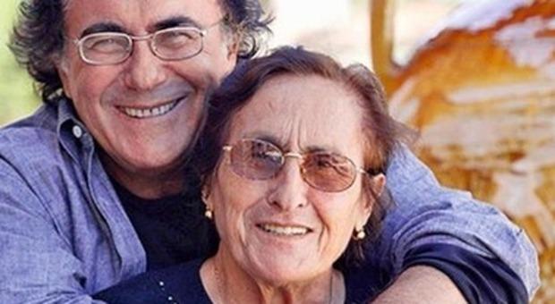 Al Bano |  morta mamma Jolanda  Il dolore del figlio alla camera ardente  Il nipote Yari |