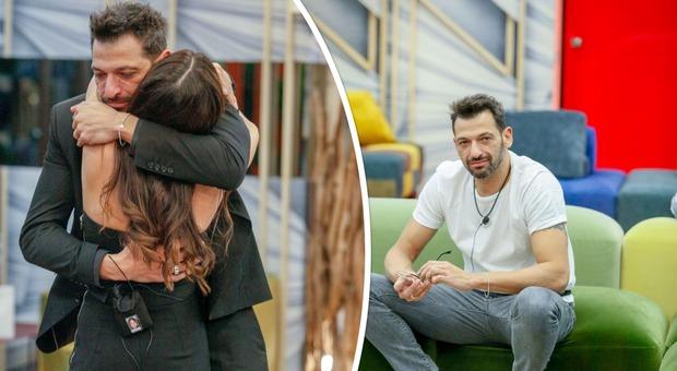 Grande Fratello Vip 2020 |  Fernanda Lessa chiede perché Serena Enardu è entrata in casa |