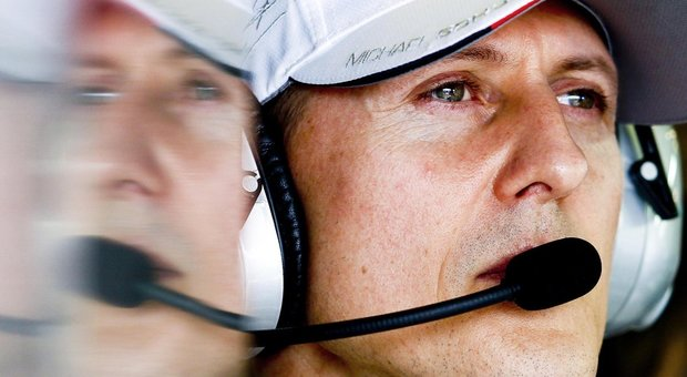 Schumacher, rubate foto macabre: «In vendita per un milione