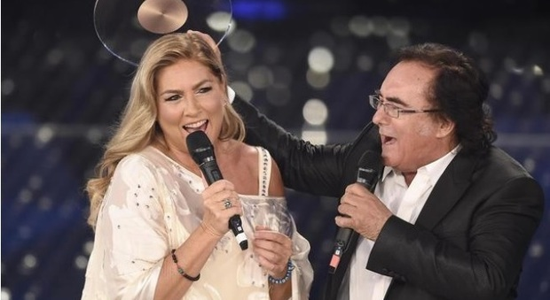 Amici 19, rivelazione hot di Romina Power: «Io e Al Bano ci